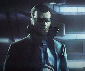 Square Enix отметила пятнадцатилетие Deus Ex анимационным трейлером