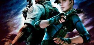 Resident Evil 5. Видео #1