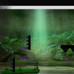 Скриншот Spectrum: A puzzle platformer – Изображение 1