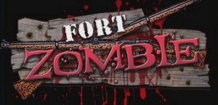 Fort Zombie. Видео #1