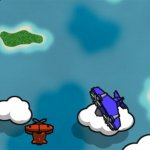 Скриншот Flying Red Barrel – Изображение 1