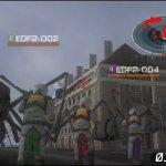 Скриншот Earth Defense Force 2 Portable V2 – Изображение 2