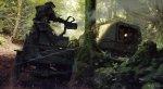 Арты Battlefield 1 можно разглядывать вечно - Изображение 35