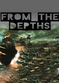 Обложка From the Depths