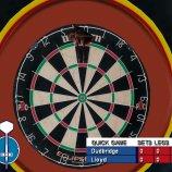 Скриншот PDC World Championship Darts 2008 – Изображение 1