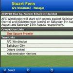 Скриншот Football Manager 2010 – Изображение 8