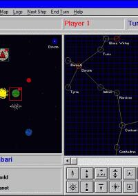 Обложка Space Empires 2