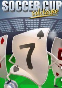 Обложка Soccer Cup Solitaire
