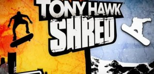 Tony Hawk: Shred. Видео #1
