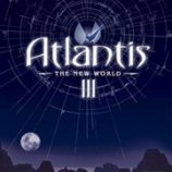 Скриншот Atlantis 3: The New World