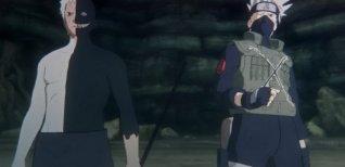Naruto Shippuden: Ultimate Ninja Storm 4. Трейлер с Comic Con 2015