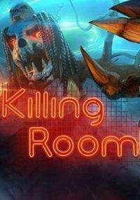 Обложка Killing Room