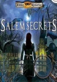 Обложка Hidden Mysteries: Salem Secrets