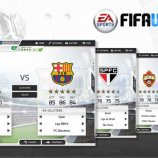 Скриншот FIFA World