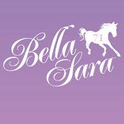 Обложка Bella Sara