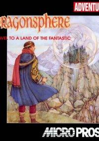 Обложка Dragonsphere