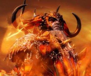 В Guild Wars2: Path of Fire игроки сразятся с армией бога войны