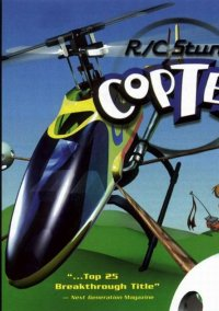 Обложка R/C Stunt Copter