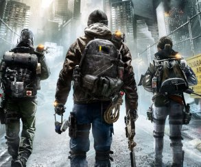 Бета-ключ The Division вошел в Humble Weekly Bundle от Ubisoft