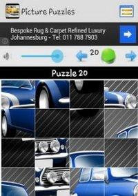Обложка PicturePuzzles