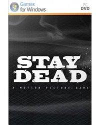 Обложка Stay Dead
