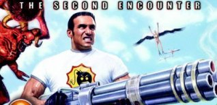 Serious Sam HD: The Second Encounter. Видео #1