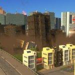 Скриншот Cities: Skylines Natural Disasters – Изображение 1