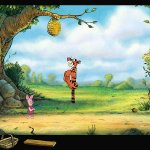 Скриншот Piglet's Big Game – Изображение 5