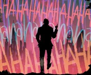 В комиксе «Бэтмен будущего» закончился сюжет о возвращении Джокера