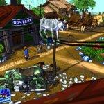 Скриншот Невероятные приключения кота Парфентия в деревне – Изображение 18