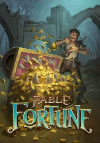 Обложка Fable Fortune