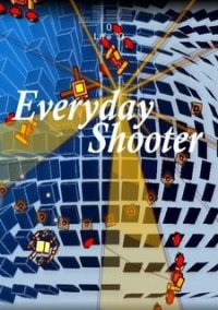 Обложка Everyday Shooter
