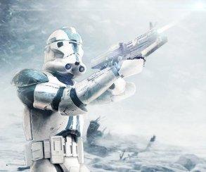 Анонимный источник рассказал про Star Wars Battlefront