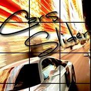 Cars Slider
