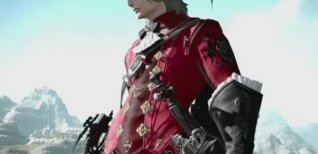 Final Fantasy 14: Stormblood. Представление Red Mage