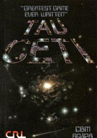 Обложка Tau Ceti