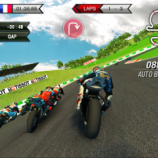 Скриншот SBK15 Official Mobile Game
