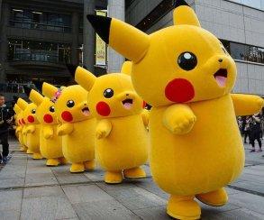 Разработчики мобильной Pokemon GO намерены покорить мир