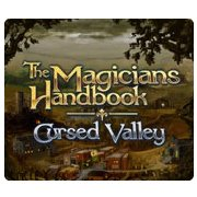 Обложка The Magicians Handbook - Cursed Valley