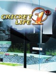 Обложка Cricket Life