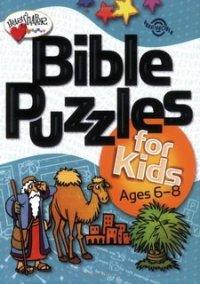 Обложка Bible Puzzle