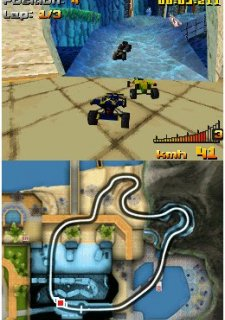Remote Racers