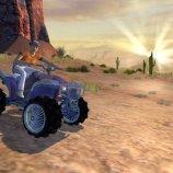 Скриншот Fuel (N/A)