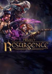 Обложка Project Resurgence