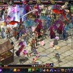 Скриншот Eudemons Online: Dawn of Romance – Изображение 10