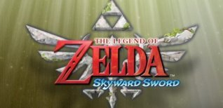 The Legend of Zelda: Skyward Sword. Видео #3