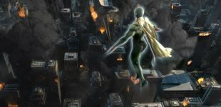 Marvel: Avengers Alliance 2. Релизный трейлер