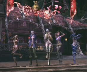 TERA: The Exiled Realm of Arborea переходит на free-2-play