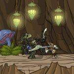 Скриншот Dungeon Blitz – Изображение 6