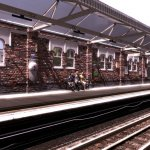 Скриншот World of Subways Vol. 3: London Underground Simulator – Изображение 9